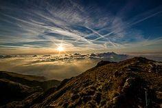 Free stock photo: Mountain, Stratifaction, Geology - Free Image on Pixabay…