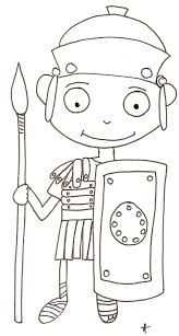 proyecto los romanos primaria - Buscar con Google Latina, Greek History, Roman Soldiers, Armor Of God, Ancient Rome, Romans, Wonders Of The World, Artsy, Paper Crafts