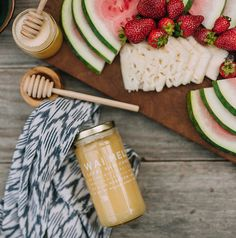waimeli moonbow farms honey
