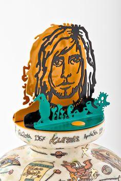 Cobain II - Lucy Foakes