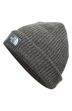 23b17896bc2 The North Face Men s Salty Dog Beanie (Charcoal