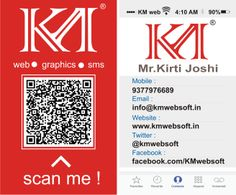 joshikirti: design COOL and Stylish 2 Side Business Card for $5, on fiverr.com