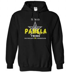 pamela-the-awesome - #homemade gift #bridesmaid gift. LIMITED TIME => https://www.sunfrog.com/LifeStyle/pamela-the-awesome-Black-Hoodie.html?68278