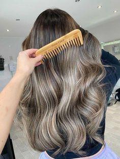 fix damaged hair diy