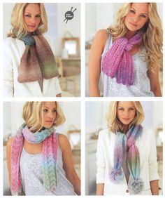 Rico Knitting Idea Compact 138
