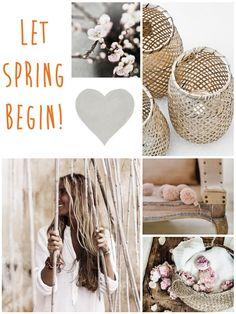 Let spring begin !