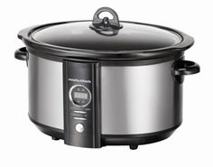 Buy the Morphy Richards - 6 Litre Slow Cooker - Stainless Steel online from Takealot. Ceramic Skillet, Domestic Appliances, Kitchen Supplies, Brushed Stainless Steel, Product Offering, Cool Kitchens, Slow Cooker, Kitchen Appliances, Digital