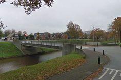 Veiliger oversteken bij Hillegondabrug in Klazienaveen