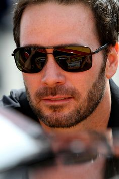 Jimmie Johnson at California