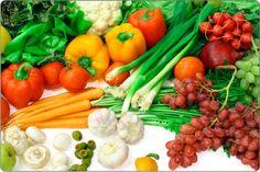 Foods Diabetics Can Eat