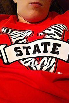 Valdosta State University not necessary but I need this shirt