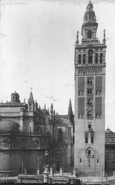 Fotos de la Sevilla del Ayer (VII) - Página 6