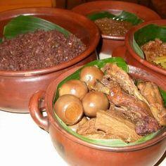 Signature of The Royal City of Yogyakarta, Gudeg – Indonesian Food