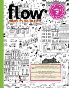 Flow Simplify your life 2