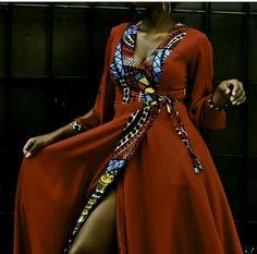 Ankara Dress Styles, African Maxi Dresses, African Fashion Ankara, African Inspired Fashion, Latest African Fashion Dresses, African Print Fashion, African Wear, African Attire, African Women