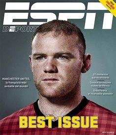 ESPN Deportes ~ Revista