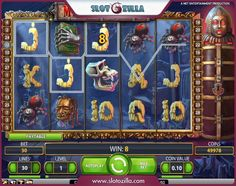 Keep calm and scary on! Play the latest NetEnt Halloween themed free slot Mythic Maiden at slotozilla.com