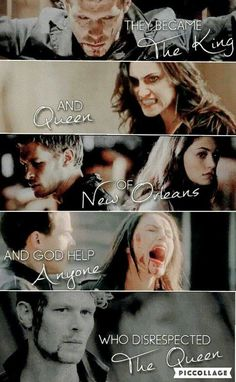 The Originals, joseph morgan, and klaus mikaelson afbeelding