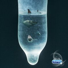 The Best Condom Ads From Around The World