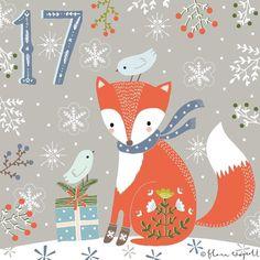 "456 Me gusta, 9 comentarios - Flora Waycott (@florawaycott) en Instagram: ""DAY 17 - Patiently waiting to open presents xx  17日目- プレゼントを開けたい! #クリスマス #プレゼント#christmas…"""