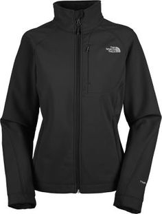 The North Face® Women's Apex™ Bionic Jacket. Like this. It's nice enough for my ride alongs.