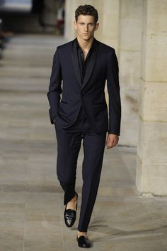 Hermès Men's RTW Spring 2013  #fashion #men #style #you