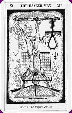 Галерея The Hermetic Tarot – 80 фотографий