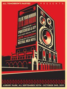 poster music festival - Buscar con Google