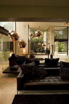 House Brian | Living Area | Nico van der Meulen Architects | M Square Lifestyle…
