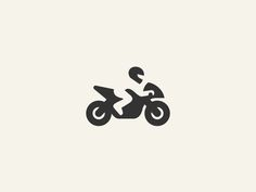 Ghost Rider by George Bokhua | Modern & Creative Logo Designs | From up North