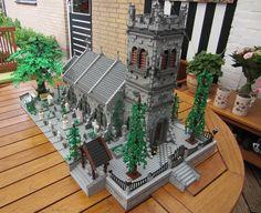 LEGO Creaties Toke Matthijssen-Bogers