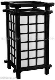 Resultado de imagen para lampara japonesa