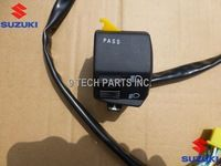 NEW FREE SHIPPING! GN250 GN 250 HANDLE SWITCH LEFT Hand Switch Only 37400-38310
