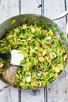 Thai-Style Brussels Sprouts | Food Vegetable Sides | Pinterest ...