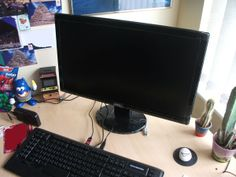 BenQ GL2450HM LED Monitor Review