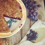 On the blog today: My Cherished Canadian Recipe. And no, it's not butter tarts. #canadianfood