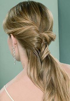 Bonito! Wedding Day Makeup, Hairstyles Haircuts, Bobby Pins, Hair Cuts, Hair Accessories, Dreadlocks, Long Hair Styles, My Style, Beauty