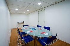 Sala de Reuniões do SLAVIERO FAST SLEEP Guarulhos