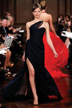 Damas de Honor un Vestido muy sensual con movimiento...