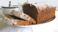 L'ennesimo Plumcake al cioccolato - La cassata celiaca