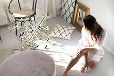 Ympäristöystävällisempiä valintoja uuteen kotiin | Char and the City & Fortum Eco Friendly, Interior Design, Home Decor, Nest Design, Decoration Home, Home Interior Design, Room Decor, Interior Designing, Interiors