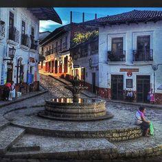 Cuetzalan, Puebla.