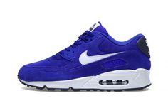 """Nike Air Max 90 """"Hyper Blue/Sail"""""""