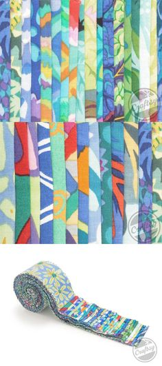 32% off Kaffe Fassett Design Roll (Fall 2012 Fashion Sampler #1). Click the image or: http://www.craftsy.com/ext/20121119_FabricPin2