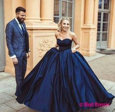 Prom Dresses For Teens,Navy Evening Prom dresses, Long prom dress, Custom Simple prom dress, Cheap prom dress, prom dress PD20188278