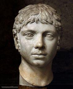 Elagabalus. 220-222