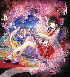 Love Anime Manga Vocaloid trên Zing Me Anime Fantasy, Illustration, Animation Art, Anime Kimono, Art, Anime Characters, Anime Artwork, Anime Drawings, Anime Style