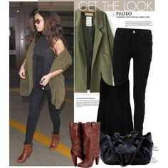 How To Wear Celebrity in PaoloShoes Outfit Idea 2017 - Fashion Trends Ready To Wear For Plus Size, Curvy Women Over 20, 30, 40, 50