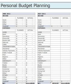 Juin Budgeting Spreadsheet Template Excel Need A Budget Template