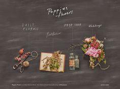 flowers, fleuriste, fleurs, ardoise